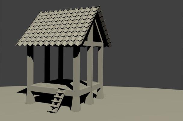 Download Aplikasi Desain Rumah & Aplikasi Desain Bangunan 3ds Max - hilltype