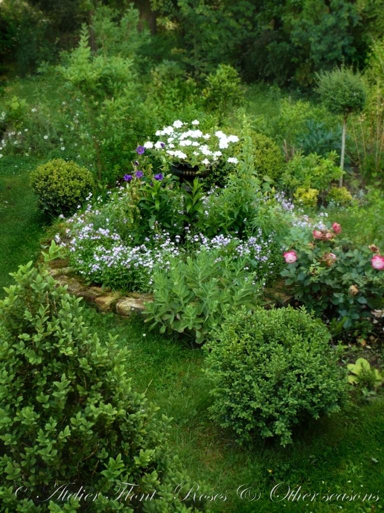 1000 images about 4 saisons dans mon jardin de peintre for Jardin 4 saisons