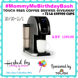 http://talesfromasouthernmom.com/touch-562s-coffee-brewer-giveaway-1101/