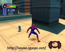 Spiderman PS1 ISO  Full Version Free Download Game  ZGASPC