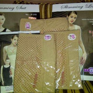 Manfaat Slim n Lift California Body Shaper Korset Pelangsing Ampuh