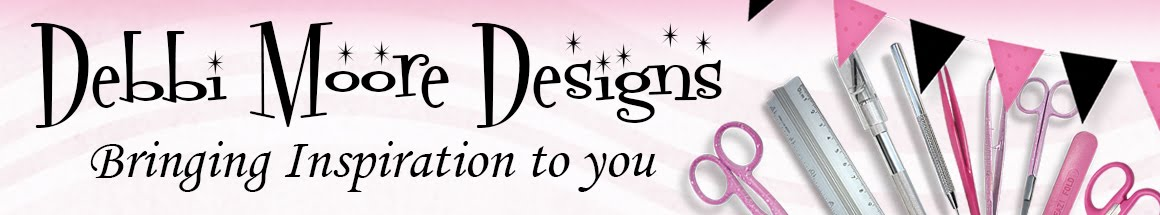 Debbi Moore Designs