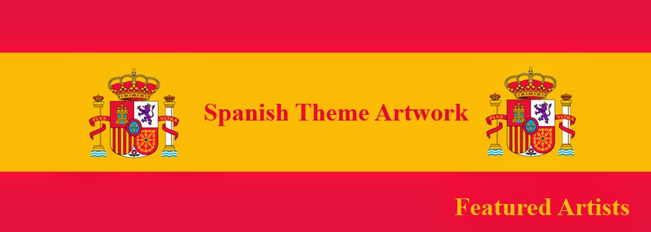 Spanish Theme Artists