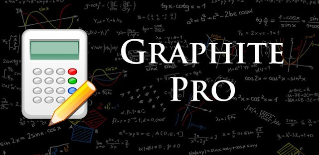Graphite Graphing Calculator v1.0.1 APK