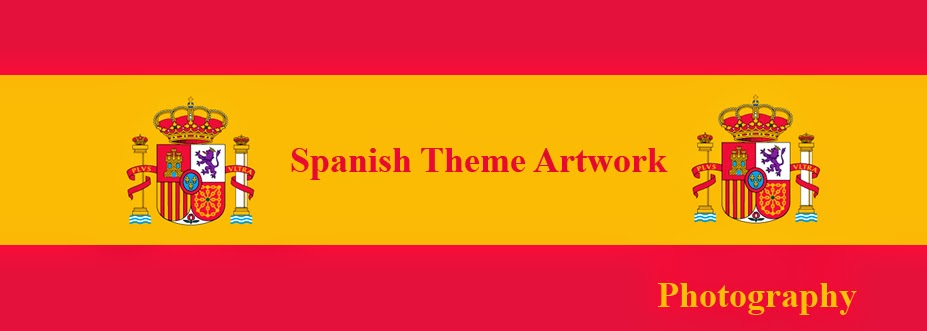 Spanish Theme Photography