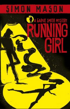 Running Girl by Simon Mason