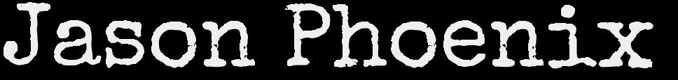 Jason Phoenix
