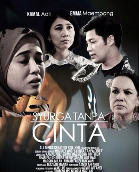 Syurga Cinta Full Movie