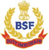 BSF 430 Head Constable (Radio Operator) Application Form 2013