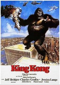 Descarga King Kong (1976)