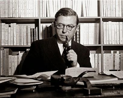 Những khái niệm cơ bản của bản thể luận của J. P. Sartre