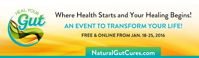 Heal Your Gut Summit