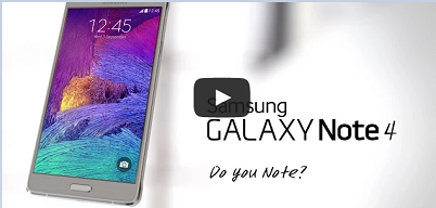 Samsung Galaxy Note 4 | Official Video