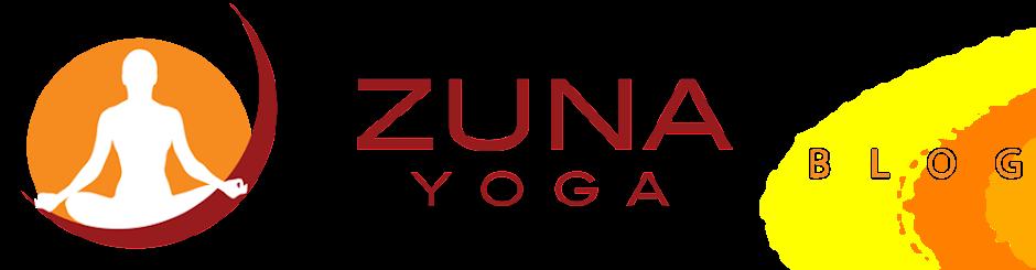 Zuna Yoga blog