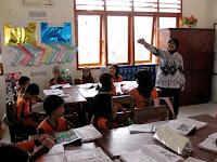 Guru Kelas 1 dan 4 Akan Dilatih Kurikulum Baru
