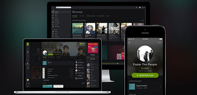 Spotify 1.0.20.101 Full Free Version