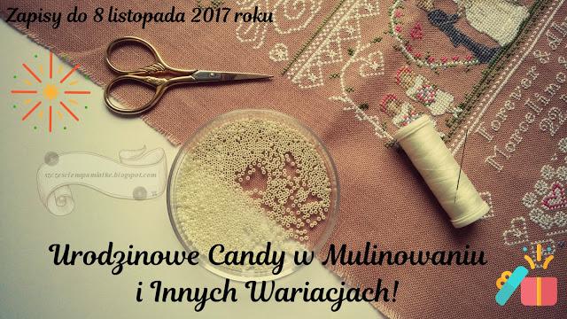 Candy u Ewuni