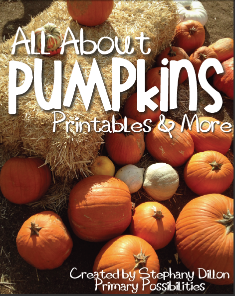http://www.teacherspayteachers.com/Product/All-About-Pumpkins-Printables-Graphic-Organizers-Craftivity-Anchor-Charts--1469362