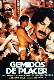 Cries of Pleasure 1983 aka Gemidos de placer