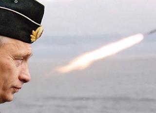 Ετοιμάζει ''πυρηνικό Αρμαγεδώνα'' ο Ρώσος Πρόεδρος σε Τουρκία και ΗΠΑ !