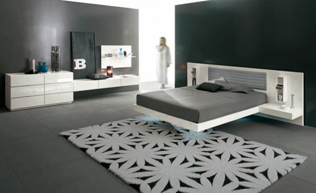 Design interieur france 12 ultra chambres coucher for Chambre ultra moderne