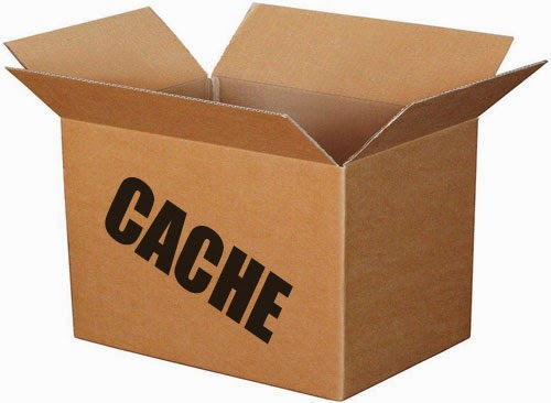 how to cache resources in html