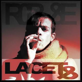 ROBSE La Plume Noire - Lacets (2015)