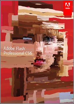 Download Adobe Flash Professional CS6 12.0.0.481 + Crack 2012