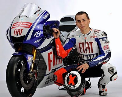 Jorge Lorenzo - Top 10 Best MotoGP Riders