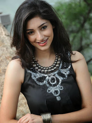 Tanvi Vyas Cute Pictures
