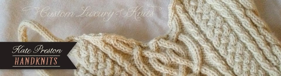 KATE PRESTON HANDKNITS /BLOG