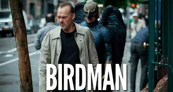 """Crítica de """"Birdman (o la inesperada virtud de la ignorancia)"""""""
