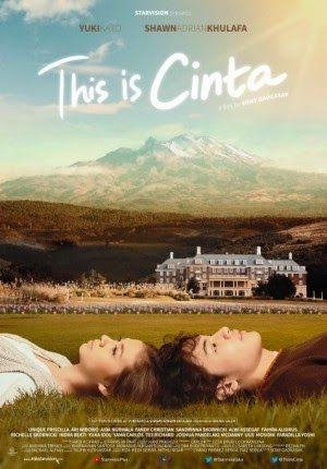 Film This is Cinta 2015 di (Bioskop)
