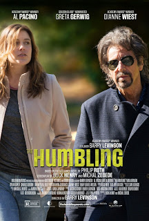 Watch The Humbling (2014) movie free online