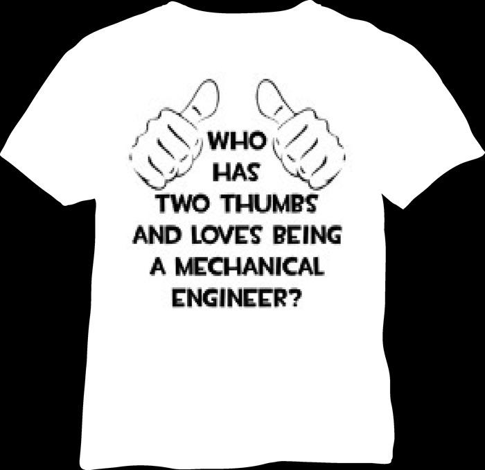 Amazing Mechanical Engineering Mechanical Engineering T Shirt Quotes