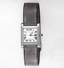 reloj Cartier Tank 1919