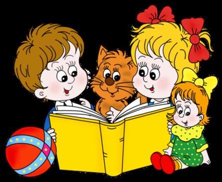 Игры на обучение чтению