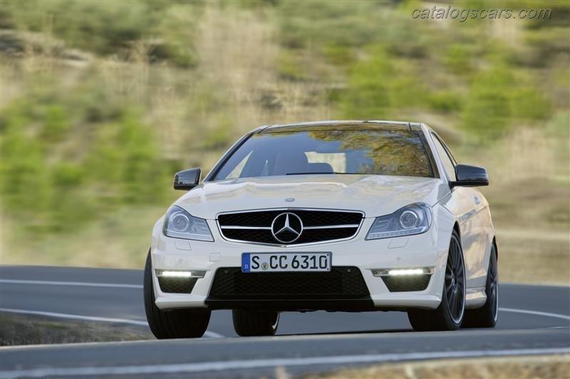 صور سيارة مرسيدس بنز سى 63 AMG كوبيه 2013 - اجمل خلفيات صور عربية مرسيدس بنز سى 63 AMG كوبيه 2013 - Mercedes-Benz C63 AMG Coupe Photos Mercedes-Benz_C63_AMG_Coupe_2012_800x600_wallpaper_08.jpg