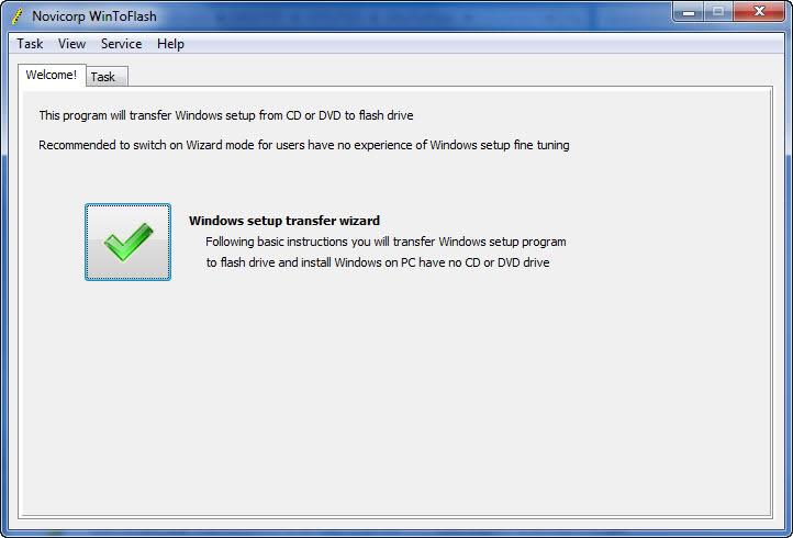 Tutorial Menggunakan WinToFlash untuk Instalasi Windows 8 ...