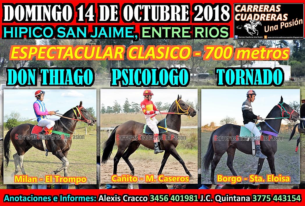 SAN JAIME - CLASICO 700
