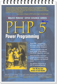 PHP 5 - Power Programing