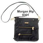Morgan Hipster