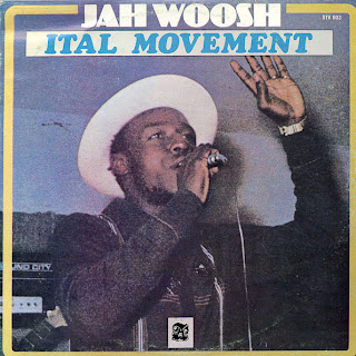 Jah Woosh - Ital Movement
