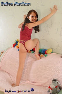 Bailee Madison Nude Fakes