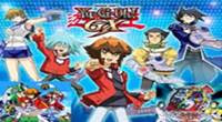 Yu-Gi-Oh! Duel Monsters GX dublado