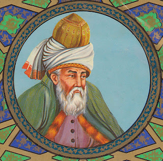 who was Rumi
