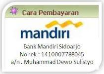 Daftar Bank Kami 2