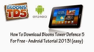 free android mobile game download