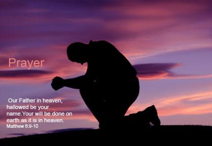 dan memotivasi kumpulan doa kristen sehari hari yang inspiratif dan