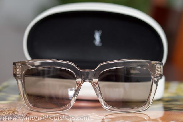 Gafas de Sol BOLD 1 de YVES SAINT LAURENT